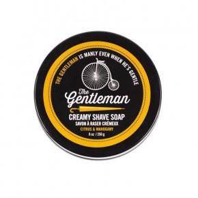The Gentlemen Creamy Shave Soap