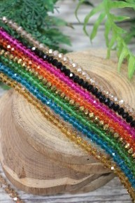 Signature Piece Mini Point Of Perfection Beads - Multiple Colors