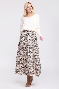 Leave it to Me Skirt in Multiple Colors Sizes 10-20