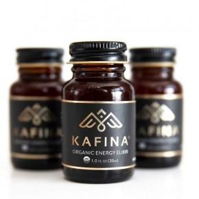 PRE-ORDER: Kafina Organic Energy Elixir *Final Sale*