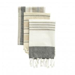 Tassel Tea Towels