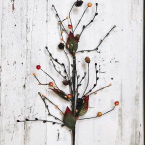 Acorn Pip Berry Branch