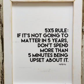 Rule Sign