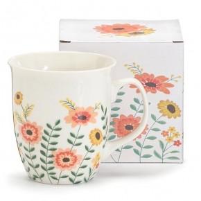 Blooming Flower Meadow Mug