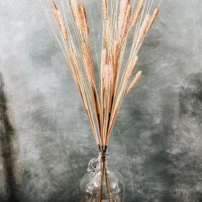 Wheat Stem Set of 3