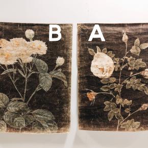 Vintage Rose Decorator Paper