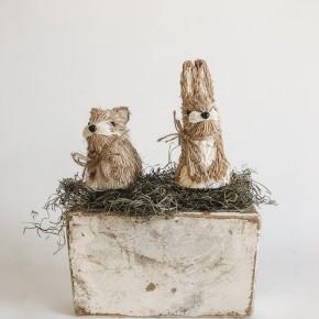Rabbit Picks Set of 2