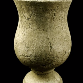 Footed Urn Planter
