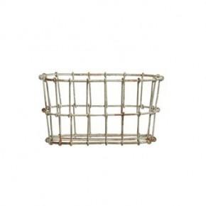 Wire Bottle Holder Basket