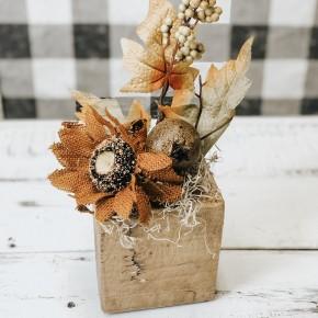 Pomegranate Sunflower Sugar Mold Kit