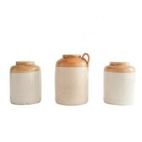 Vintage Ceramic Crock