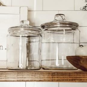 Hocking Jar