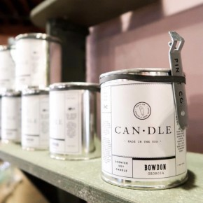 Can-dle Sandalwood