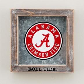 Alabama Family Logo Table Top