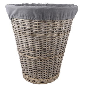 Skinny Willow Laundry Basket
