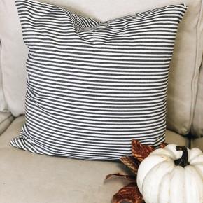 Farmhouse Stripe Pillow