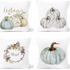 Happy Fall Assorted Pillow