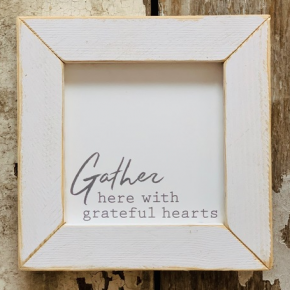 Gather Here Frame
