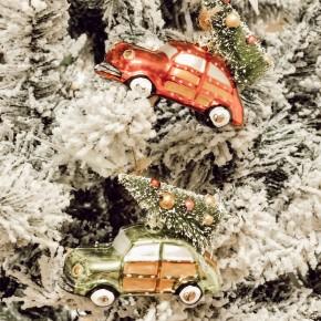 Car Ornament