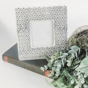 Stoneware Frame