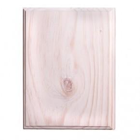 Wood Plaque - Rectangle