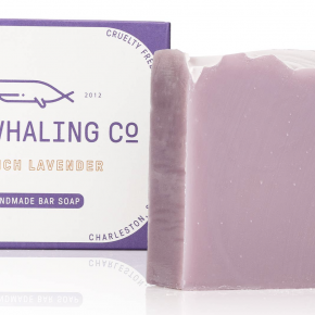 Old Whaling Co Soap