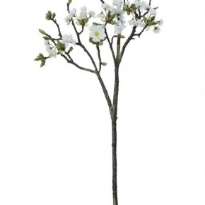 Faux Blossom Branch