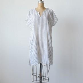 Cotton Sophia Shift Dress