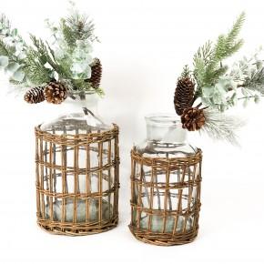 Small Willow Jar