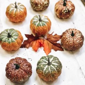 Mixed Bag of Pumpkins