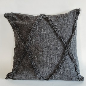 Dark Grey Pillows