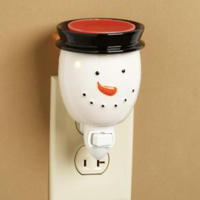 Snowman Wax Plugin