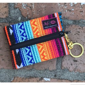La Vida Loca Micro Makeup Junkie Bag