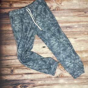 The Cloudy Skies Joggers