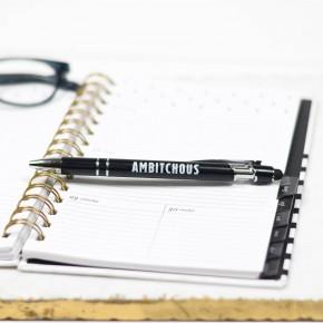 Ambitchous Pen