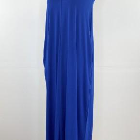 Favorite Spaghetti Strap Maxi Dress in Admiral Blue