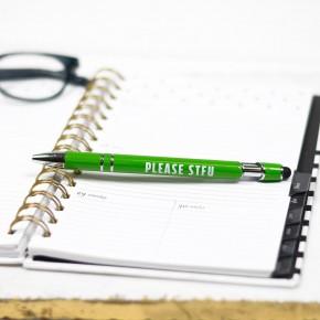 Please STFU Pen