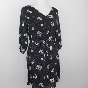 The Miss Molly Dress