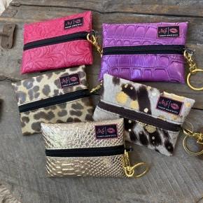Assorted Micro Makeup Junkie Bags