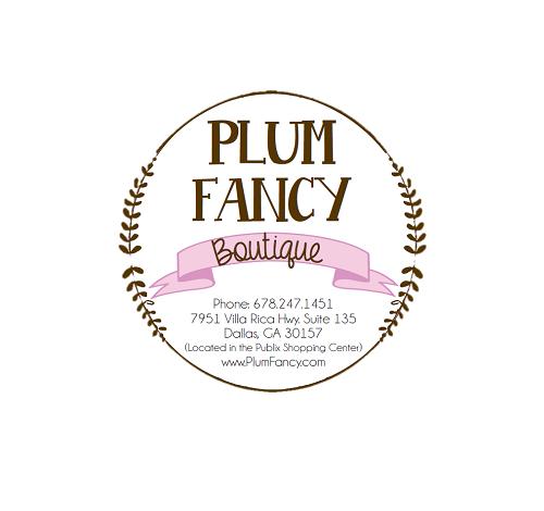 Plum Fancy Boutique