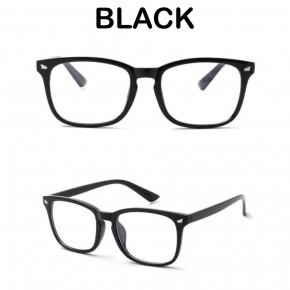Classic Rectangle Blue Light Blocking Glasses