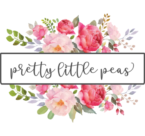 Pretty Little Peas