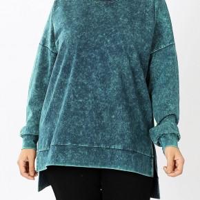 Mineral Wash Sweatshirt