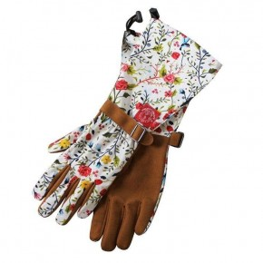 Womanswork Garden of Paradise Arm Saver Glove