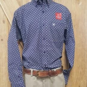 Ariat Men's  Speakman Stretch Classic Fit Shirt