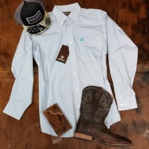Ariat Men's Randall Classic Fit Shirt