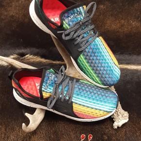 Ariat Women's Serape Fuse Shoes