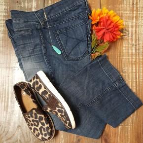 Ariat Women's Bluebell Trouser Jean