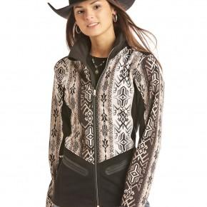 Powder River Vaquero Tribal Jacket