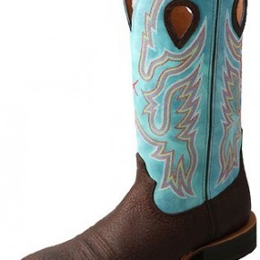 Men's Twisted X Ruff Stock Western Boots